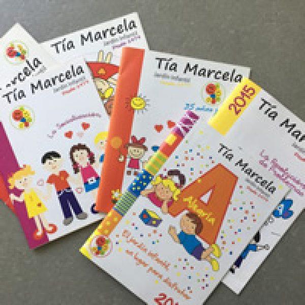 Revista de Jardín Infantil